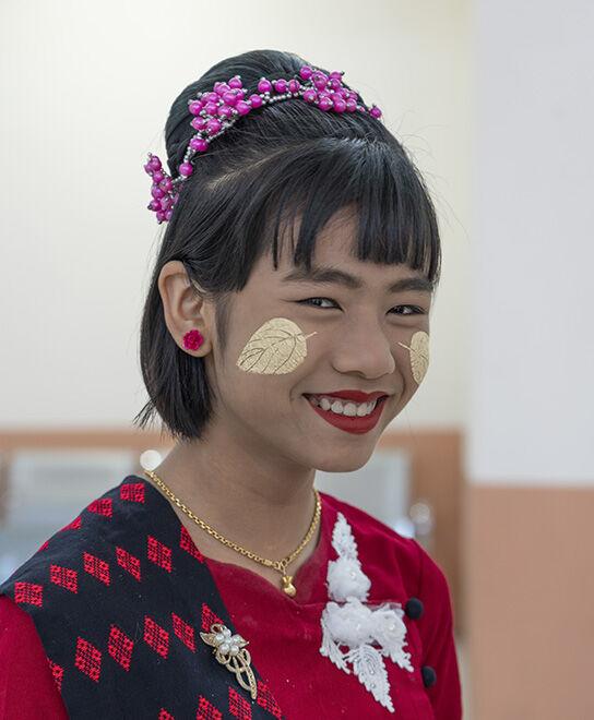 Student Bagan