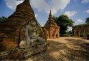 Ancient Buddhas