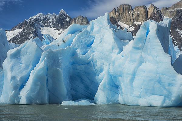 Grey Glacier