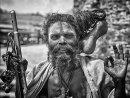 Holyman Kathamandu Nepal