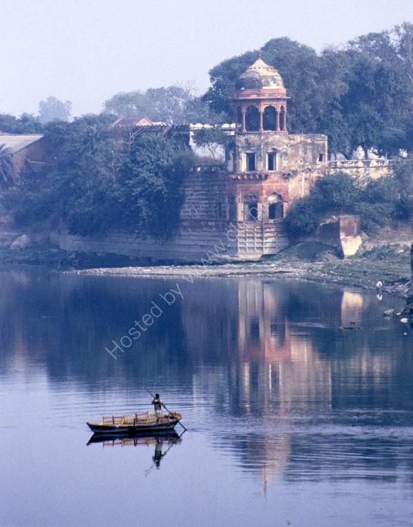 Jumna River