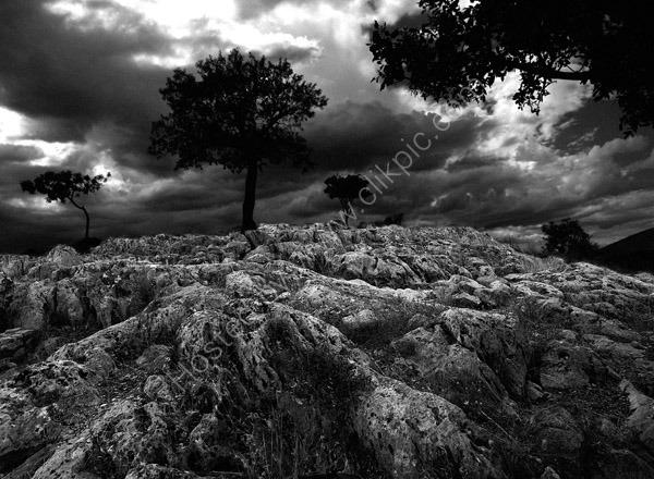 Mycenae Storm