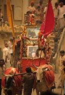 Holi Festival, Mandawa