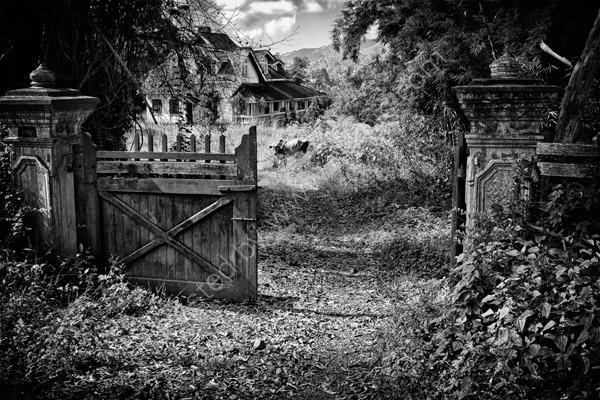 Old Gurkha House