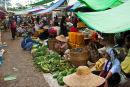 Kentung Market