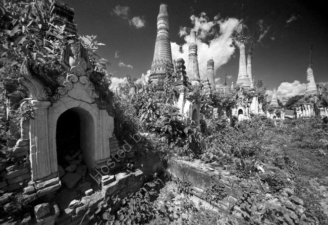 Stupas,  Kekku