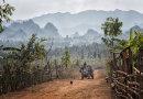 Rural Life Burma