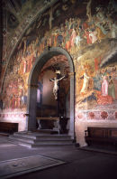 Spanish Chapel, St. Maria Novella