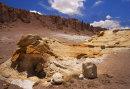 Sulphur Rock