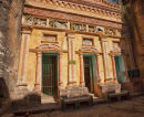 Stone Cut Temple