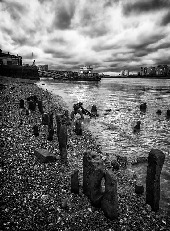 Thames Riverside London
