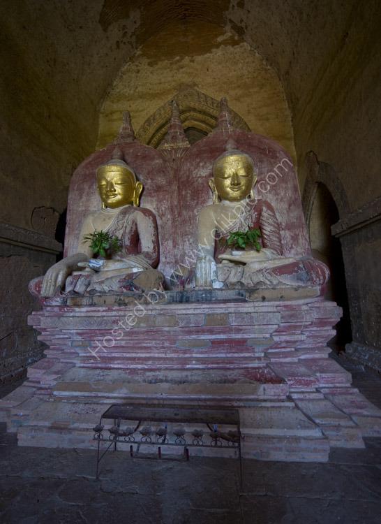 Twin Buddhas