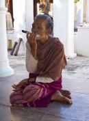 Temple Smoker