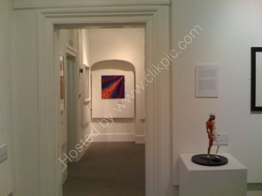 Picturing Science, Riverside Gallery, Richmond, 2010