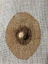 Detail from nipple sampler, 2018