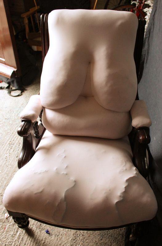 Nursing Chair, 2019