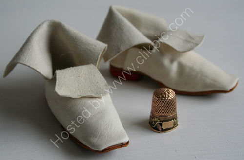 Faerie Fella's Best Boots