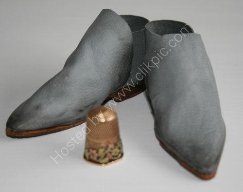 Faerie Fella's boots SOLD