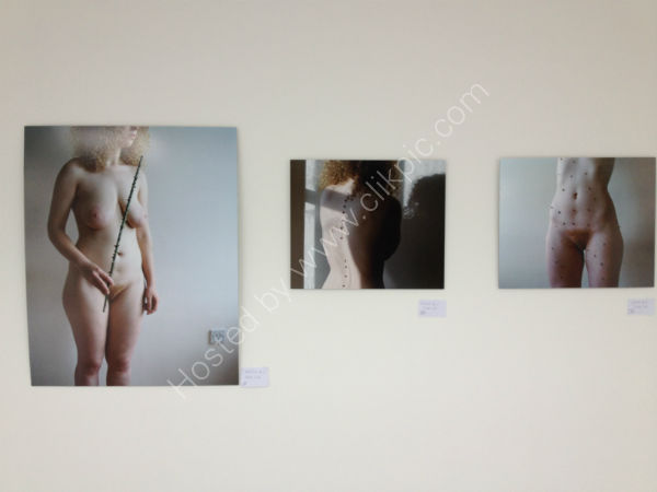 Erotica Abstract and Surreal, Edinburgh Festival of Erotica 2012