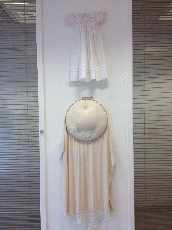Thread'Bare, Stone Space, Leytonstone, 2012