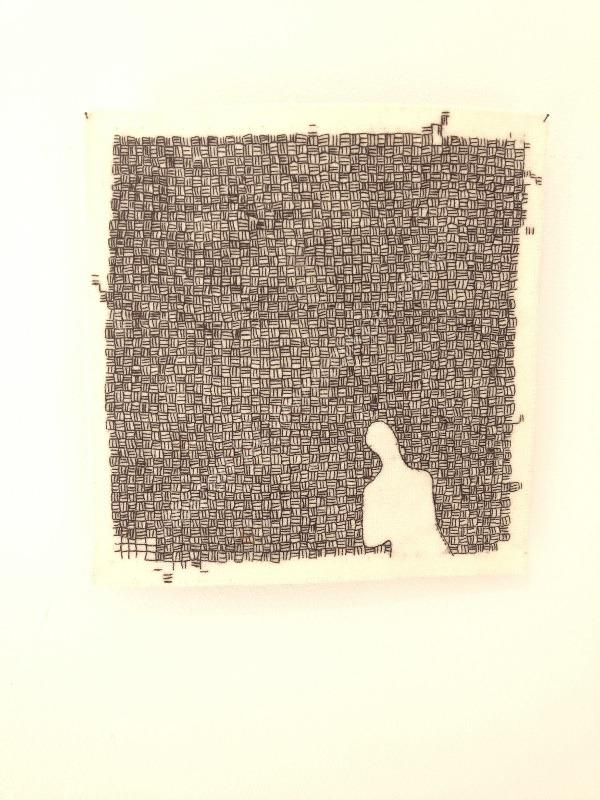 Richard McVetis, Pinpoint, One Church Street Gallery, Great Missenden