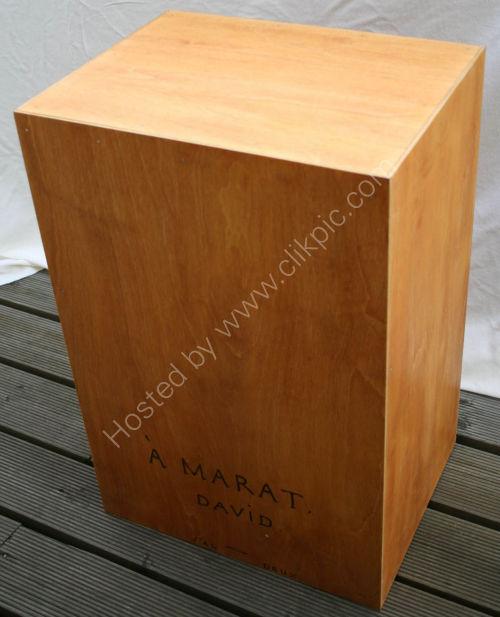 Jean Paul's Box