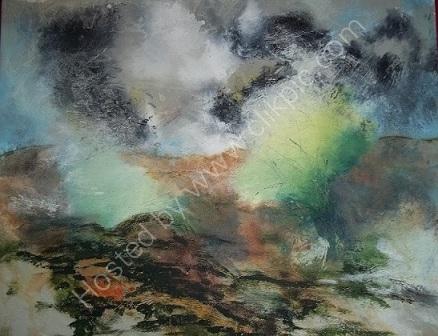 Wild Moor- SWA Open Exhibition
