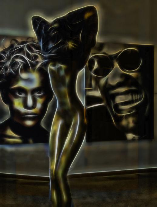 Gallery Trio