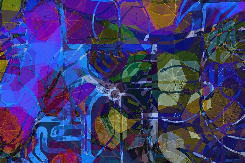 Zurich Abstract Art