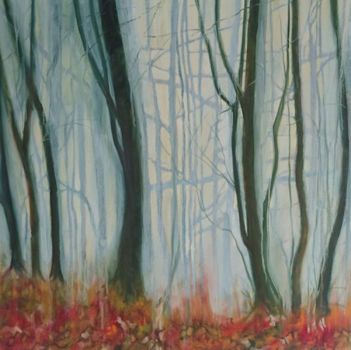 Ligurian Forest (Sold)