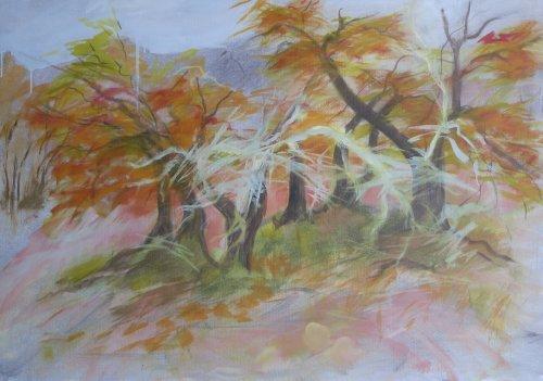 Autumn Lenga