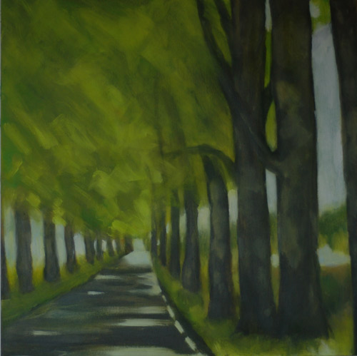 Green Parallel