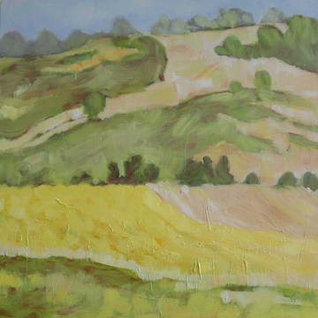 Herve's Field (SOLD)