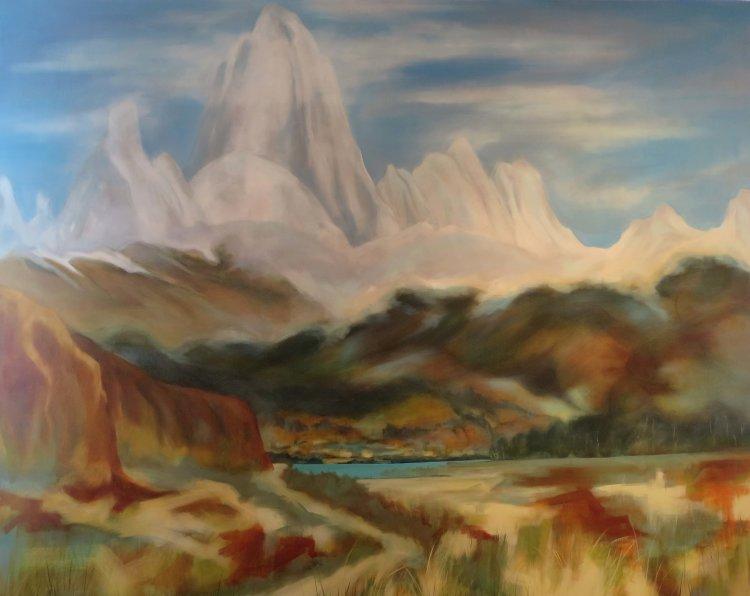 Mount Fitz Roy, El Chalten