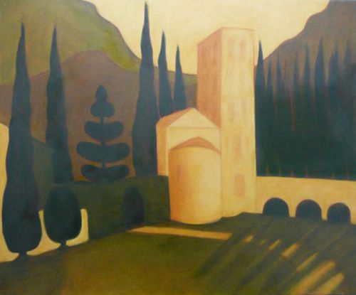 San Pietro in Valle II (SOLD)