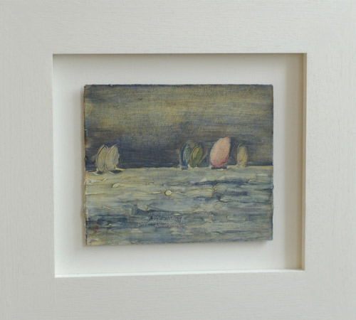Cowes (study) (SOLD)