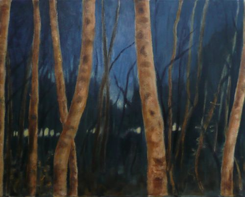 'Coven' (SOLD)