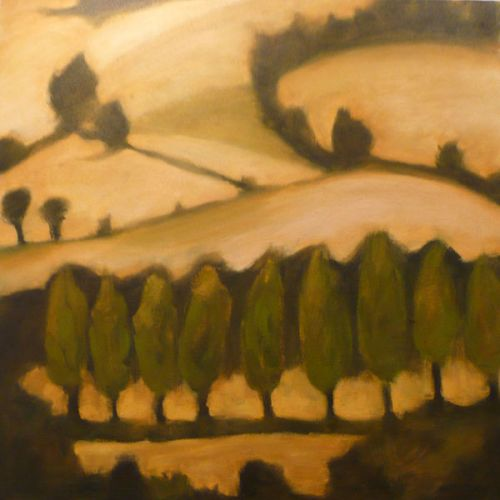 Norcia I (SOLD)