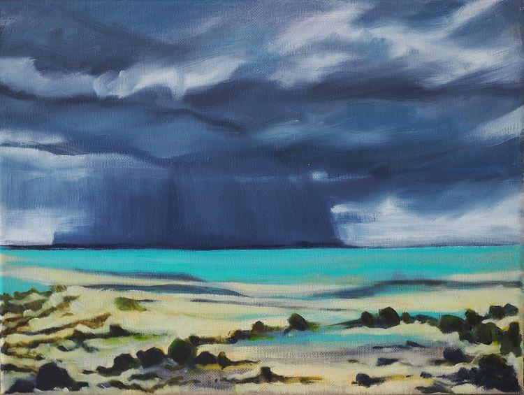Solent Storm