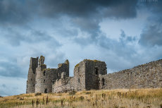Ruins of Dunstanburgh Castle