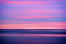 Longniddry Sunset Blur II