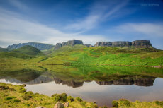 Trotternish Reflection