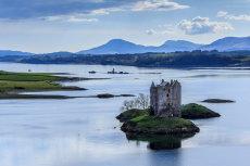 Castle Stalker Revisited