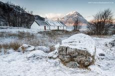 Blackrock Cottage Winter