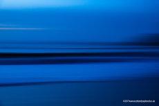 Blue Hour Blur II