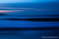 Blue Hour Blur