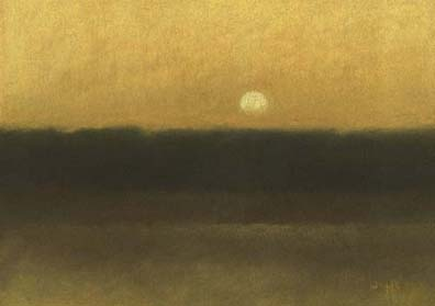 """Full Moon"", 2008"