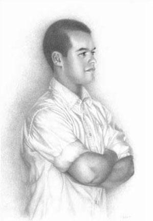 """""""Jason"""", 2007"""