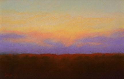 """""""Santa Fe Study I"""", 2007"""