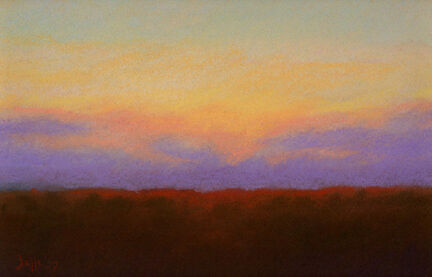 """""""Santa Fe Study"""", 2007"""